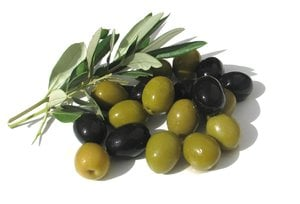 add some olives