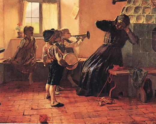 Musician Kids