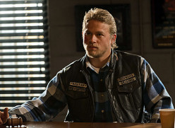 "Sons of Anarchy: Preview ""Laying Pipe"""