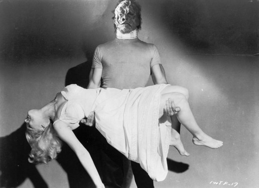 I Was a Teenage Frankenstein (1957) Publicity Still