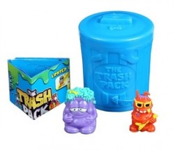 The Trash Pack Series 3 - Release Date, New Trashies Characters