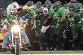 Oregon looks to make a return to the national title game.
