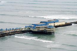 La Rosa Nautica Restaurant