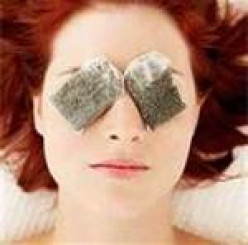 How to Naturally Get Rid of Bags Under the Eyes