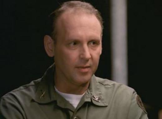 Nick Mercy as Deputy Ben Healy