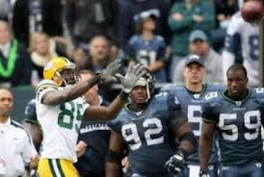 The Packers vs. Seahawks was a microcosm of the pathetic officiating put forth by the NFL over greed!