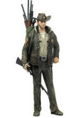 The Walking Dead Comic Series Action Figures