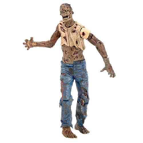 Zombie Lurker Comic Series 1