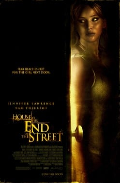 Movie Review: House at the End of the Street (2012)