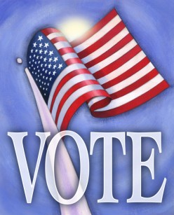 Why the middle class and poorer citizens fail to vote alike during Presidential elections?