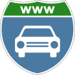 Web Traffic Sign