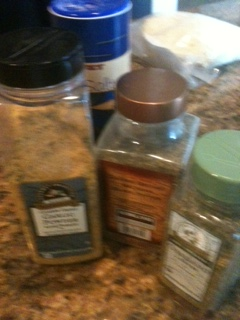 Some Spices to Use