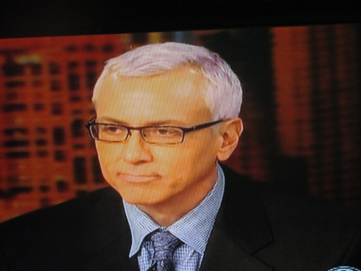 Dr. Drew talked about additions and rehab while visiting the ladies on The View.