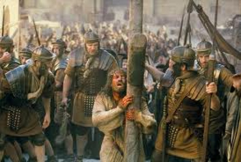 The Passion of The Christ was directed by Mel Gibson and it recounts the final hours of the Life of Jesus Christ.