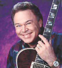 ROY CLARK COUNTRY MUSIC STAR GUEST STAR