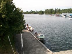 Temagami, Northern Ontario