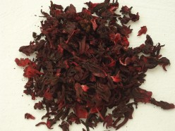What are the benefits of drinking Hibiscus tea?
