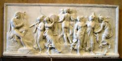 The Muses of Greek Mythology