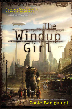 Book Review: The Windup Girl