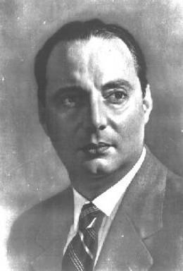 President Luis Batlle Berres