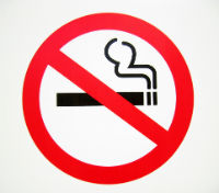 Stopping smoking now greatly reduces your risk of health issues.