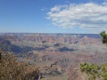 Visiting Grand Canyon South Rim -Mather Point, Bright Angel Lodge