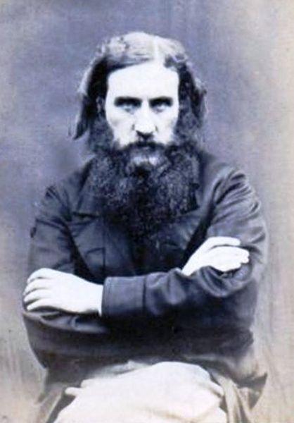 George MacDonald, c. 1870