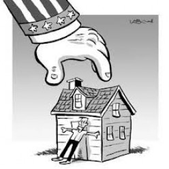 Eminent Domain And What It Means For Property Owners