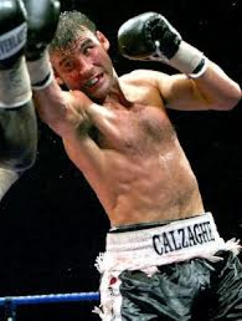 Joe Calzaghe is one of the top Super middleweight boxers in history. Super Jo retired undefeated with a 46-0 record.