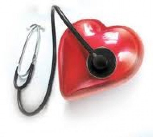 Check your blood pressure - love your heart