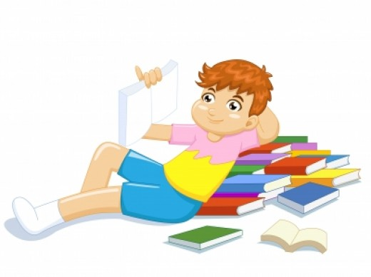 With the right book, your ADHD kid can learn to love reading.