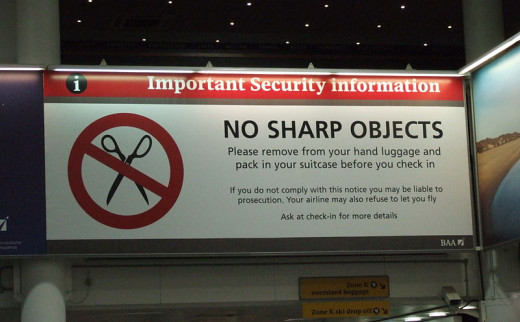 Travel Restrictions at Gatwick Airport, London