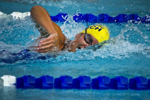 Swimming is a low impact exercise for people with diabetes