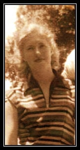 My mother also known as Patsy to her childhood friends. Her best friend and sister was a little red-haired girl named Shirley. They are together in Heaven.