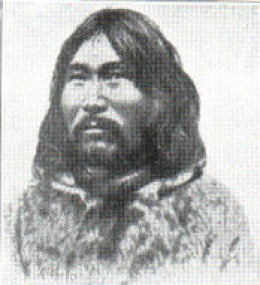 Inuit Indian