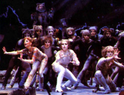 What are your all-time favorite Broadway musicals?