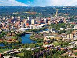 Community Assessment Sample - Part 3/3 Spokane Washington