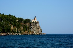 When the light from a lighthouse shines for all: an inspirational poem