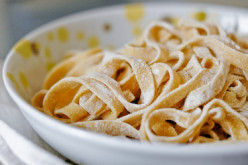 Easy Homemade Pasta By Hand