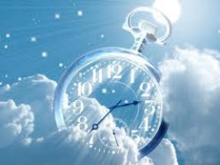 What is it that causes you to fully focus and lose track of the passage of time?