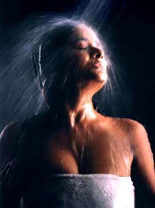Think, that Kiran rathod half nude
