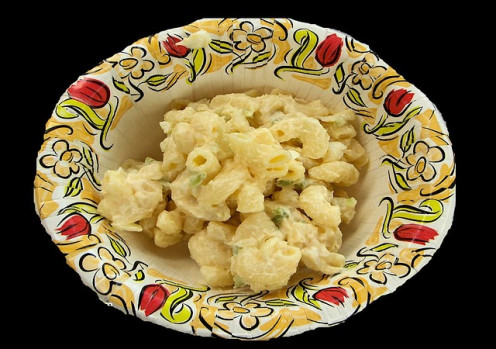 Homemade Macaroni & Cheese is A LOT better than from a box...don't you agree?