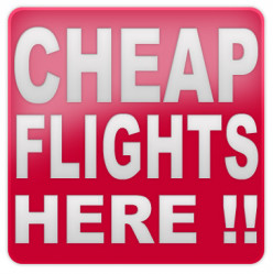 How To Find Cheapest Airline Tickets