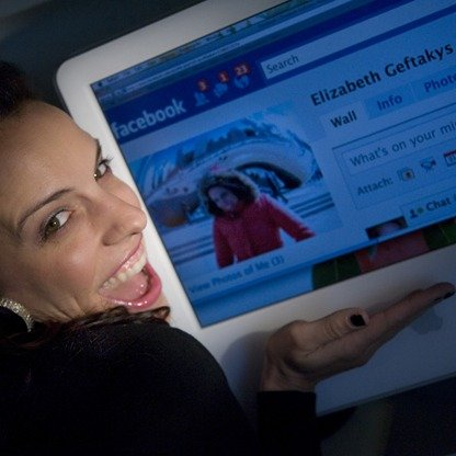 "The true costs of Facebook Addiction"" Low Self-Esteem And Poor Body Image"