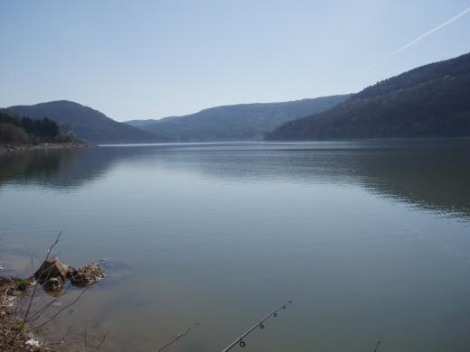 Bulgarian scenery