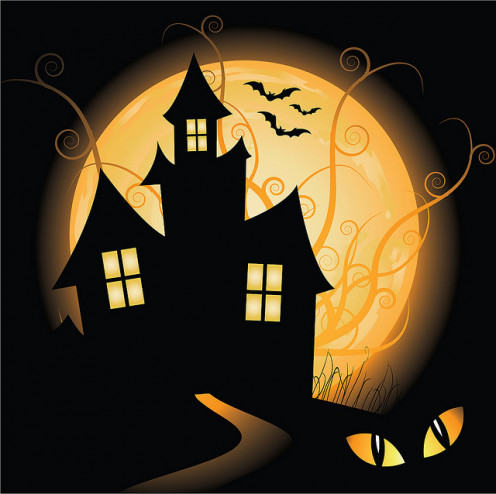 Most people like all the fun and decorations that go along with Halloween.  But not those who suffer with Samhainophobia!