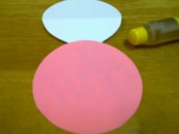 paste the 2nd ink circle inside