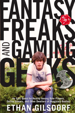 Book Review: Fantasy Freaks and Gaming Geeks