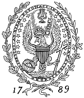 The Georgetown University Seal