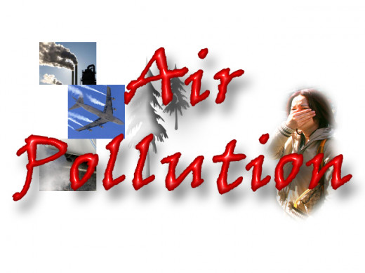 causes and effects of air pollution Air pollution - air pollution may be defined as the presence of one or more contaminants like dust, mist, smoke and colour in the atmosphere that are.